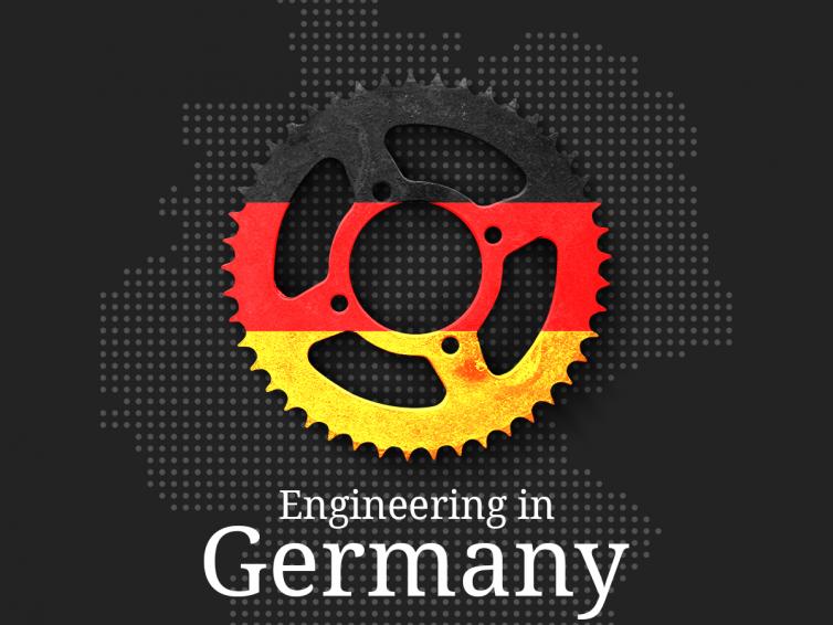 Engineering in Germany