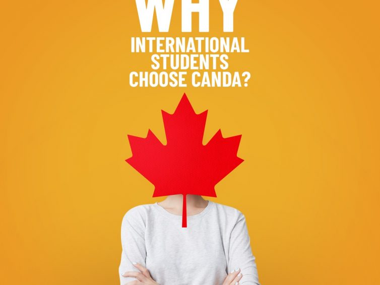Why Should International Students Choose Canada For Study